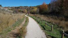 Foto 6 - Un paseo por las pasarelas del Duero en Soria, foto a foto
