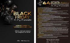 Foto 2 - Las más de 40 propuestas comerciales de FECSoria para el Black Friday que debes saber