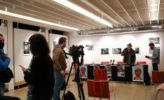 Imagen previa a la presentación del festival cinematográfico.
