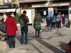 Castilla y León mantendrá cerrados bares y gimnasios hasta que haya un descenso significativo y