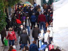 Foto 2 - Castilla y León mantendrá cerrados bares y gimnasios hasta que haya un descenso significativo y prolongado