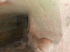 Foto 8 - La 'Casa de piedra' de Alcolea de Pinar o el titánico afán de un soriano