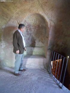 Foto 6 - La 'Casa de piedra' de Alcolea de Pinar o el titánico afán de un soriano