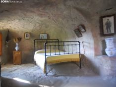 Foto 5 - La 'Casa de piedra' de Alcolea de Pinar o el titánico afán de un soriano