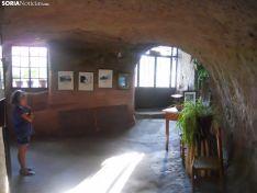 Foto 2 - La 'Casa de piedra' de Alcolea de Pinar o el titánico afán de un soriano