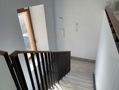 Una imagen del interior del inmueble tras su acondicionamiento. /AG