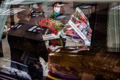 Foto 7 - La protesta de los hosteleros sorianos, en imágenes