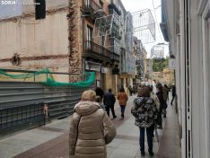Foto 6 - En Soria hay cosas que no cambian ni con una pandemia mundial