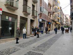 En Soria hay cosas que no cambian ni con una pandemia mundial