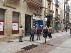 Foto 3 - En Soria hay cosas que no cambian ni con una pandemia mundial