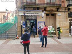 Foto 2 - En Soria hay cosas que no cambian ni con una pandemia mundial