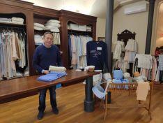 Foto 3 -  El consumidor soriano puede contribuir a salvar el comercio local realizando sus compras en compraensoria.com