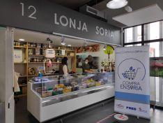 Foto 2 -  El consumidor soriano puede contribuir a salvar el comercio local realizando sus compras en compraensoria.com