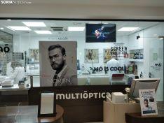 Foto 3 - Multiópticas Monreal instala un innovador sistema para garantizar la seguridad anti Covid