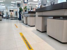 Foto 6 - Multiópticas Monreal instala un innovador sistema para garantizar la seguridad anti Covid