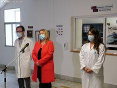 Foto 4 - La Junta crea una unidad central de Covid 19 en Soria
