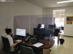 Foto 5 - La Junta crea una unidad central de Covid 19 en Soria