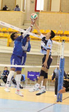 Foto 5 - L´Illa Grau se reivindica en Soria y gana 1-3