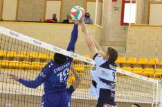 Foto 3 - L´Illa Grau se reivindica en Soria y gana 1-3