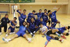 L´Illa Grau se reivindica en Soria y gana 1-3
