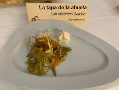 Foto 3 - El Concurso de Pinchos Medievales, un clásico de la gastronomía adnamantina
