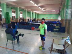 Foto 3 - El tenis de mesa soriano sigue adelante