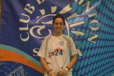 Marina Rodríguez.
