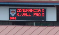 Foto 6 - FINAL: CD Numancia 2 Real Valladolid Promesas 2