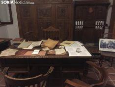 Una de las imágenes del museo. /SN