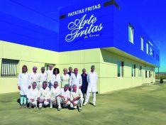 Foto 6 - Arte Fritas: pioneros y referentes en el mercado nacional