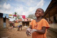 Foto 5 - La Fundación Pedro Navalpotro financia  con 5.000 euros proyectos hidráulicos  de UNICEF