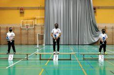 Foto 2 - Finaliza la XXIII edición del circuito provincial de bádminton