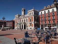 Foto 2 - Castilla y León cierra bares, centros comerciales y gimnasios