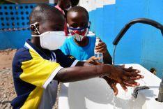 Foto 3 - La Fundación Pedro Navalpotro financia  con 5.000 euros proyectos hidráulicos  de UNICEF