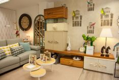 Muebles Lola Glamour, taller artesanal en Almazán.