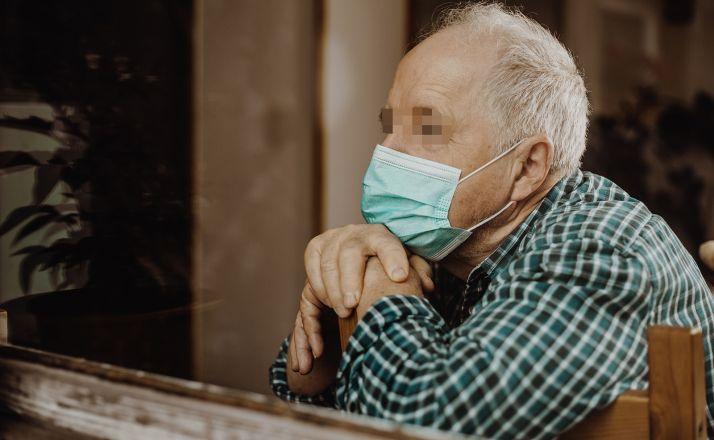 Foto 1 - Coronavirus en Soria: Declarados brotes en residencias de las zonas de Arcos, Almazán y San Leonardo