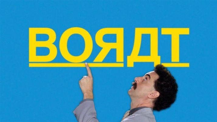 Foto 1 - Vuelve Borat, al kazajistano más famoso de la gran pantalla
