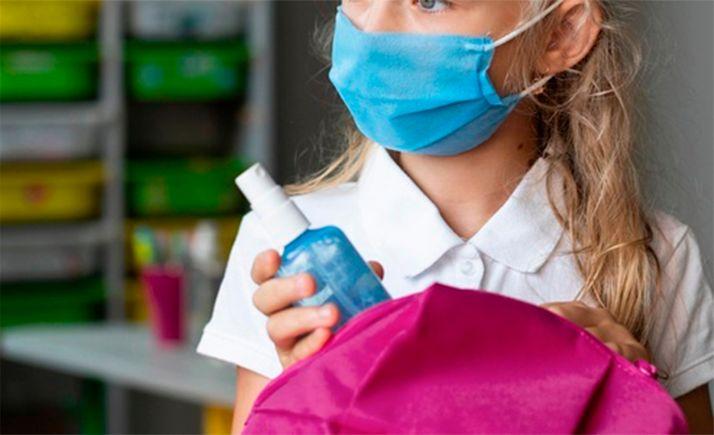 Foto 1 - Coronavirus en Soria: Cuarentena en dos nuevas aulas en la capital