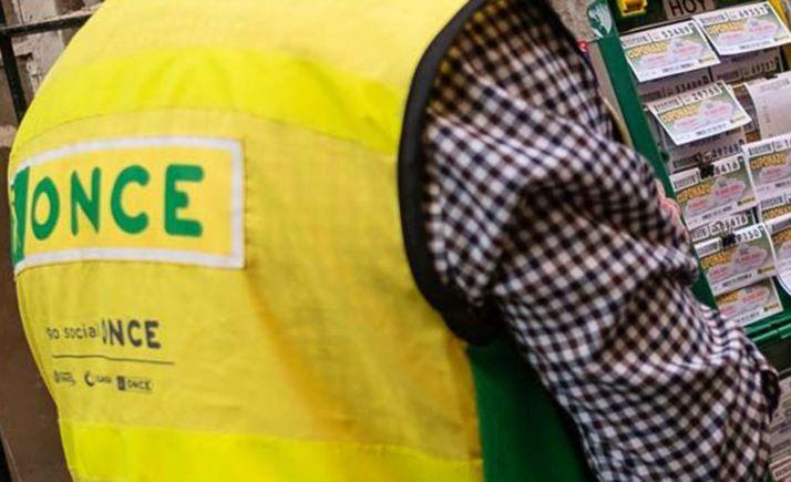 Foto 1 - El cupón de la ONCE reparte 175.000 euros en Soria