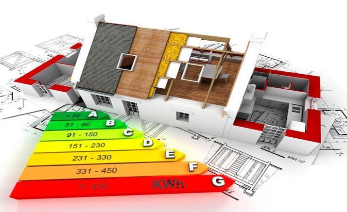 Foto 1 - Las ayudas regionales para la rehabilitación energética de edificios suman 13,4 M€
