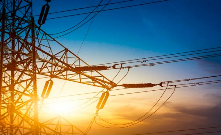 Foto 1 - Una nueva línea eléctrica reforzará el suministro en las zonas de Almarza y El Valle