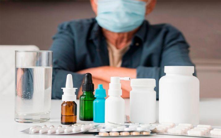 Foto 1 - Confirmada la legalidad de la regulación de la Junta sobre la atención farmacéutica en los centros de personas mayores y personas con discapacidad