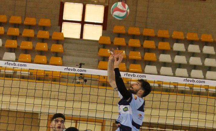 El jugador, en una imagen de archivo. /María Morales