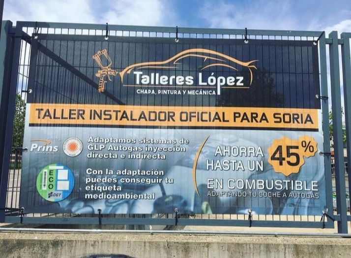 Foto: Instagram Talleres López