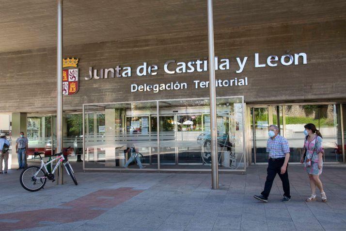 Foto 1 - La Junta de Castilla y León convoca once becas de Comunicación para 2021
