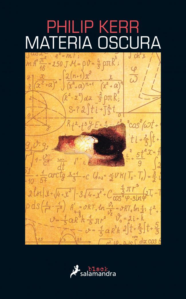 La portada completa del libro.