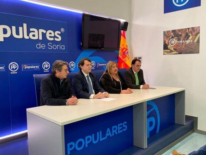 Foto 1 - Yolanda de Gregorio agradece el respaldo de los castellanoleoneses a la labor de la Junta y de su Presidente ante la pandemia