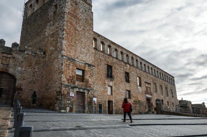 Foto 1 - El cierre de Madrid, clave para que los turistas en la provincia caigan un 36% en octubre