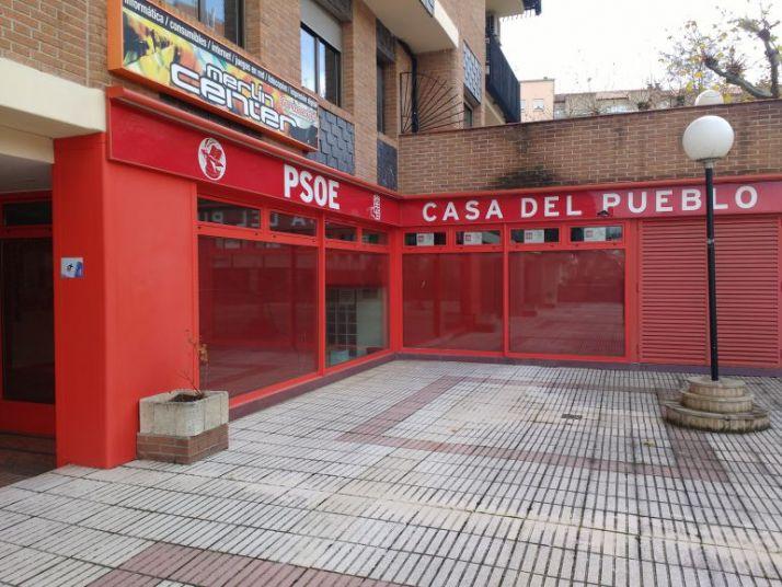 Foto 1 - El Comité Provincial del PSOE aprueba dos resoluciones para reforzar la Sanidad y recuperar el contenido y fondos del Plan Soria