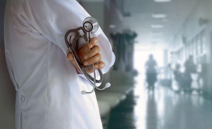 Rechazo al plan regional de reorganización de los sanitarios